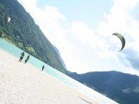 Kitesurf in Italia ed all estero