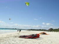 Kitesurf con Wind Side