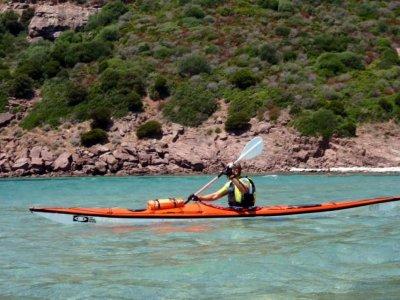 SardinianDiscovery Kayak