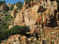 Esplorando la Sardegna