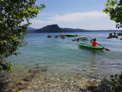 Xadventure Team Kayak