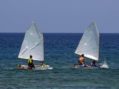 Escursione in barca Golfo di Squillace 4 ore