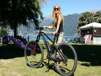 Noleggio bike