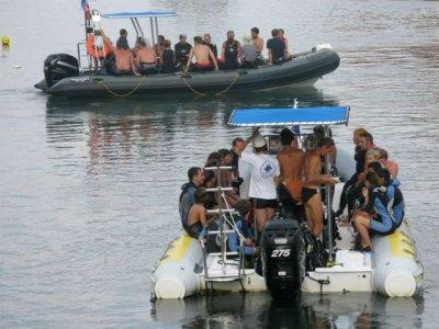 Silvestri Sport Center Diving