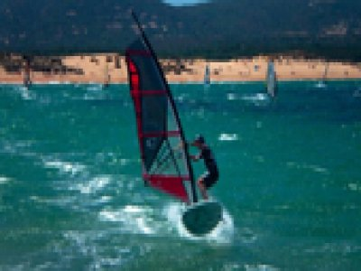 Silvestri Sport Center Windsurf
