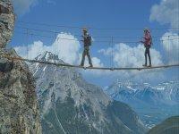 Sui ponti tibetani
