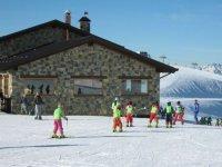 Lezioni sci alpino