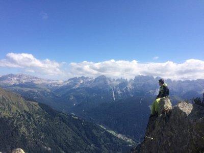 Mountain Friends Trekking