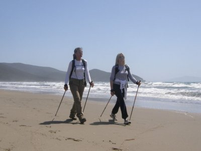 Nordic Walking Tivoli Nordic Walking