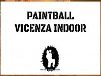 Paintball vicenza indoor asd