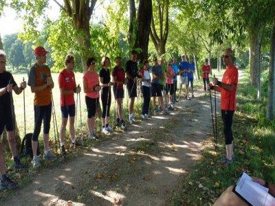 Nordic Walking Mantova