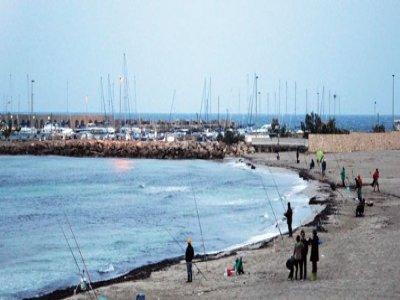 Vacanzattiva Pesca