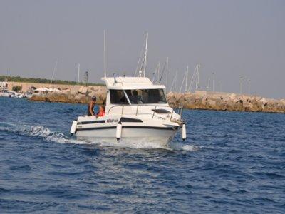 Vacanzattiva Escursione in Barca