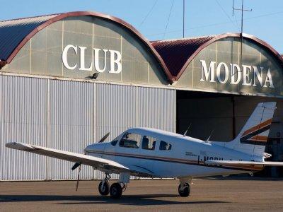 Aero Club Modena