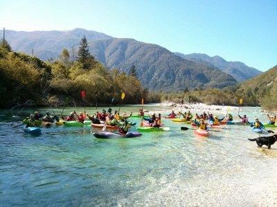 Raftingtovi Canoa