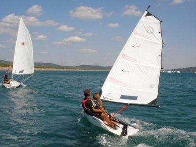 Zig Zag Windsurf School Vela