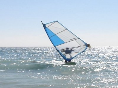 Zig Zag Windsurf School Windsurf