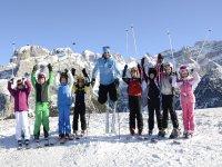 Pinzolo Ski School Group Children.JPG