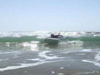 Impara a surfare