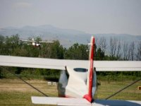 Volare in ultraleggero a Sassuolo