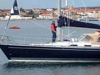 In barca a vela