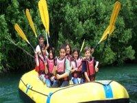Rafting tutto l anno