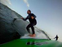 puddle surf