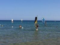 windsurfing per tutto