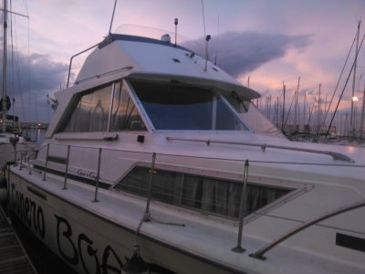 Coneroboat Noleggio