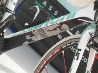 Bianchi e Probike