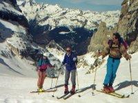 Ski alpinisme et hors-piste