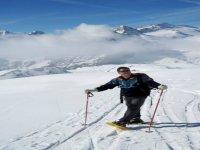 Excursions en raquettes à neige