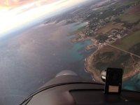Guidati da piloti professionali