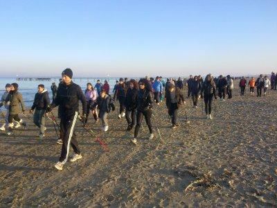 Marche Nordic Walking Anwi Ancona