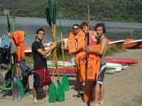 Canoa per tutti