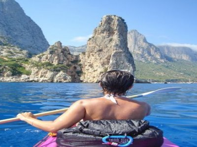 Antichi Cammini di Matteo Casula Kayak