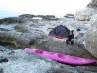 Esperienze di kayak e trekking