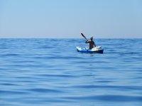 In the beautiful sea