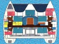 Catamaran plan