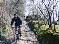Mountain Bike A Salerno