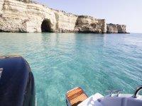 Falesie e grotte
