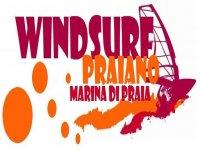 Windsurf Kayak Praiano Kayak