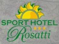 Sport Hotel Rosatti Trekking