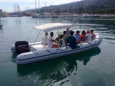 Tropea Sub Noleggio Barche