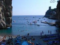 The splendid Praiano
