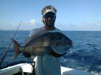 risultati della pesca