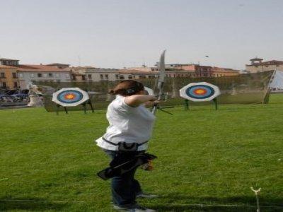 Sport Hotel Rosatti Tiro con Arco
