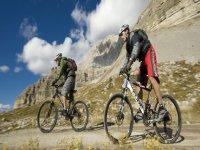 Parti In Sella Con Le Nostre Bici