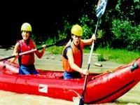 Corsi Di Canoa Con Professionisti