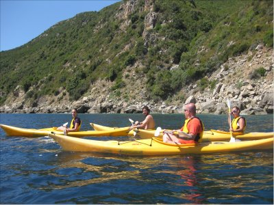 WSCRoma Kayak